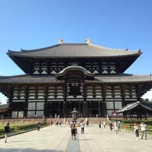 奈良东大寺2019-08-26 150904